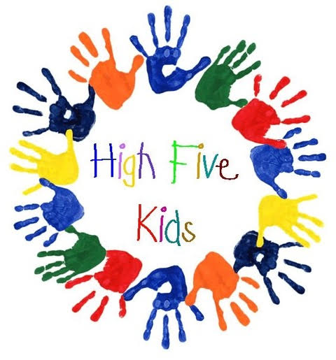 High Five Kids English Daycare & and School.